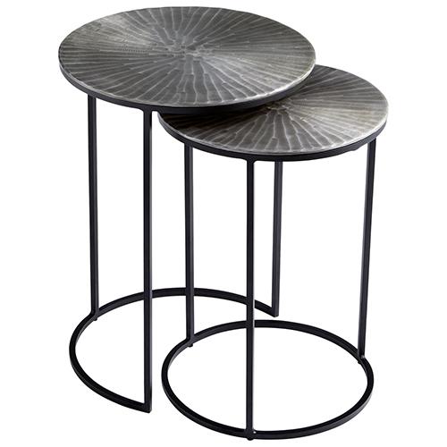 Anais Nesting Tables