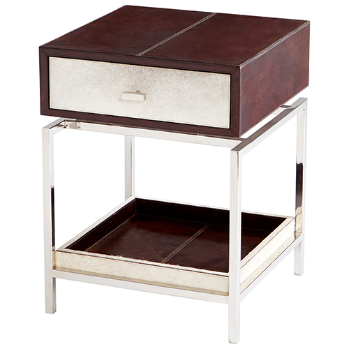 Curtis Side Table