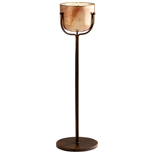 Cyan Design Bardot Medium Candleholder
