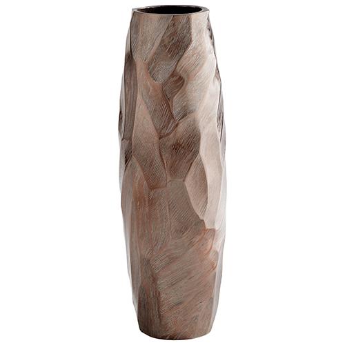 Small Omega Vase