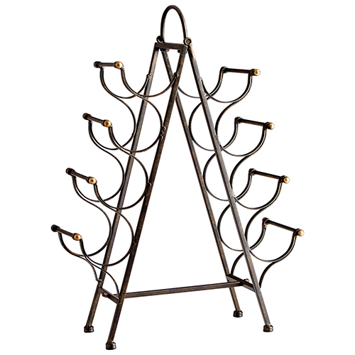 Riesling Tower Wine Rack
