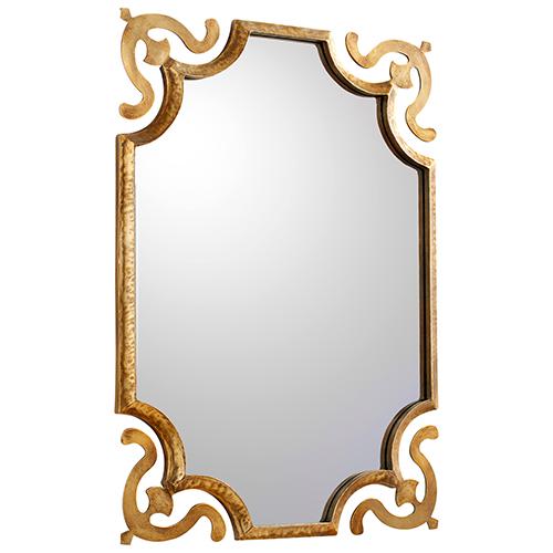 Cyan Design Abri Mirror