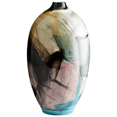 Cyan Design Carmen Multicolor Vase