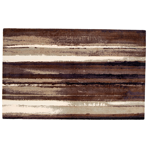 Striations Rectangular: 5 x 8 Ft. Rug