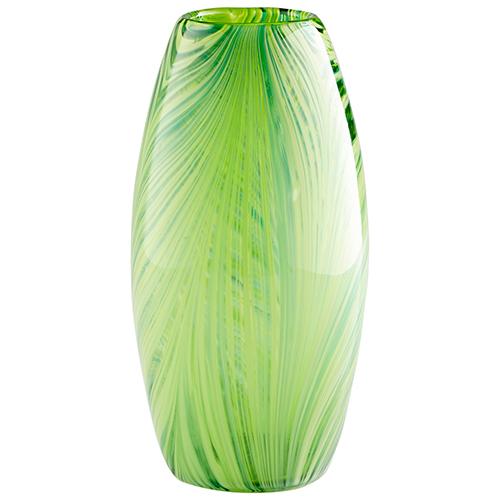 Small Rettile Vase