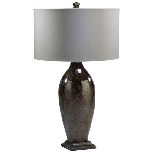 Sawyer Brown One-Light Table Lamp