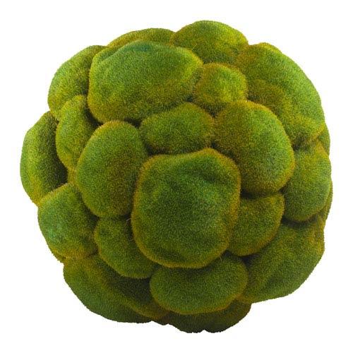 Moss Green Medium Sphere