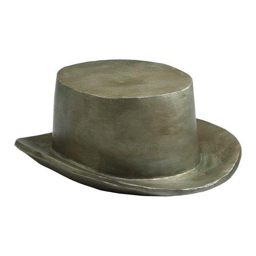 Pewter Hat Token