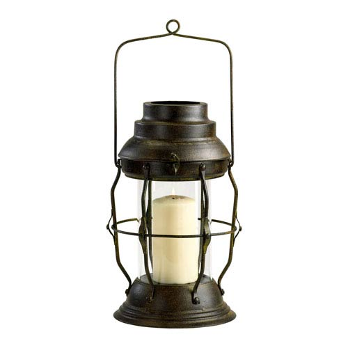 Willow Rustic Lantern