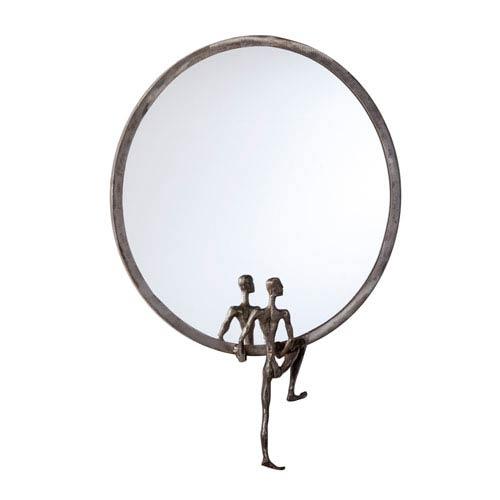 Kobe Raw Steel Mirror 1