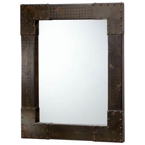 Ebony mirror pics