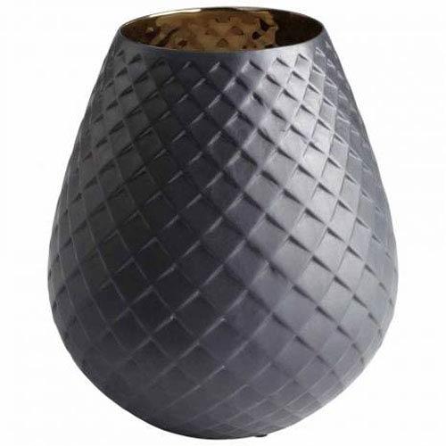 Large Pinapod Vase