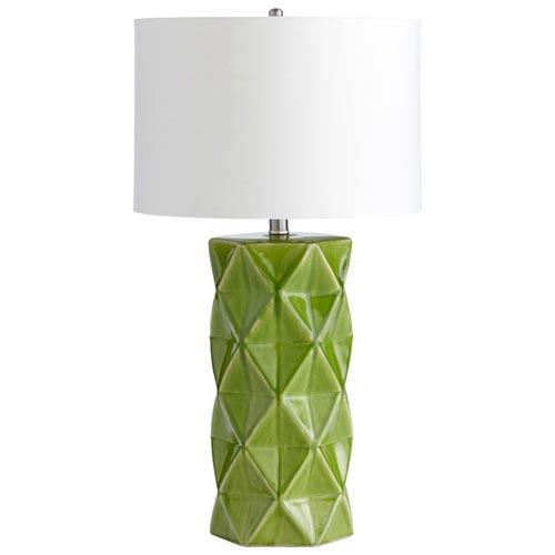 Hoshi Green Apple One-Light Table Lamp