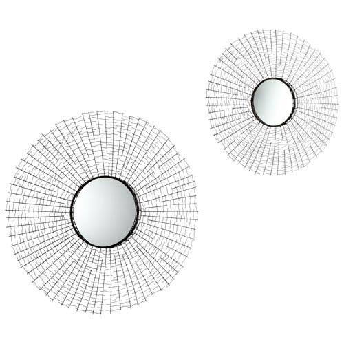 Roxie Graphite Mirror II Only