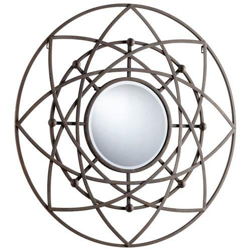 Robles Rustic Mirror