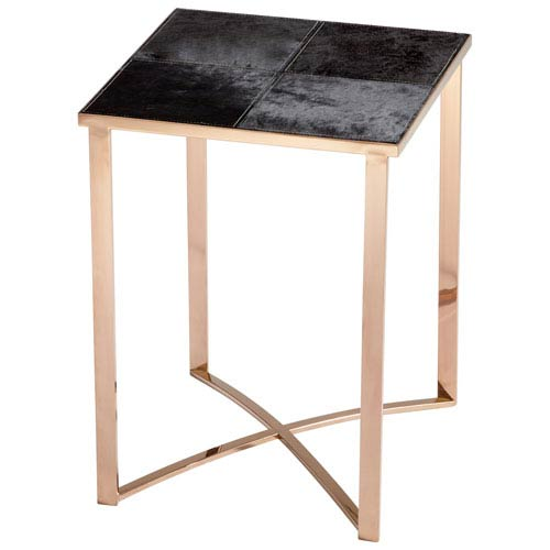 Bronze Modern Reality Table