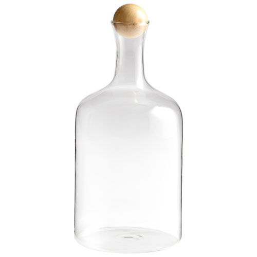 Swish Clear Large Decanter