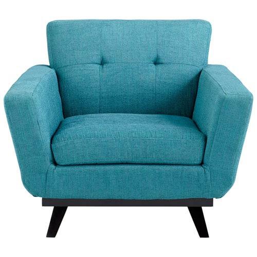 Blue Mr. Chairman Chair