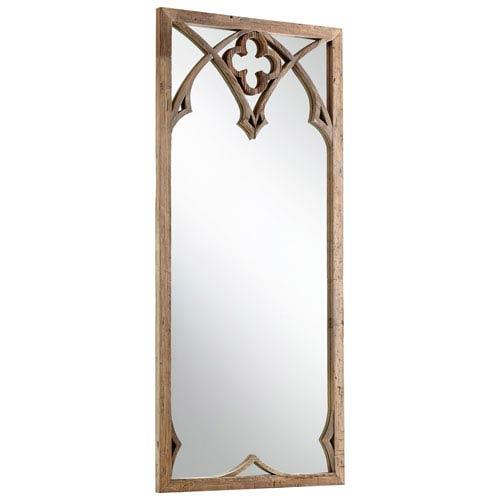 Black Forest Grove Tudor Mirror