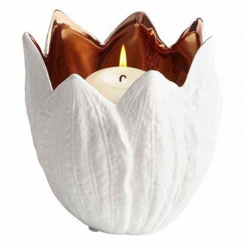 Cyan Design Medium Enamored Evolution Candleholder
