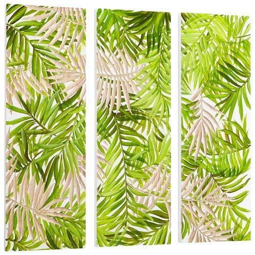 Green Amazon Wall Art
