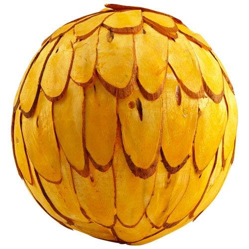 Fallon Yellow Filler