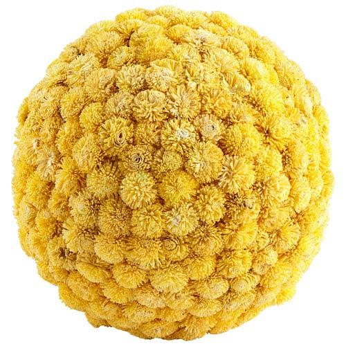 Sia Yellow Large Filler