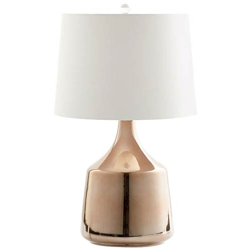 Flynn Gold One-Light Table Lamp