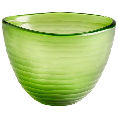 Cyan Design Sonia Green Small Bowl