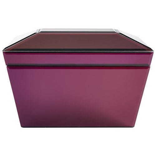 Addison Purple Container