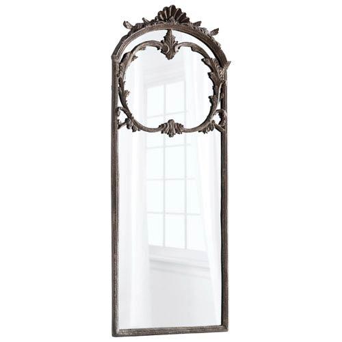 Rustic Lafayette Mirror