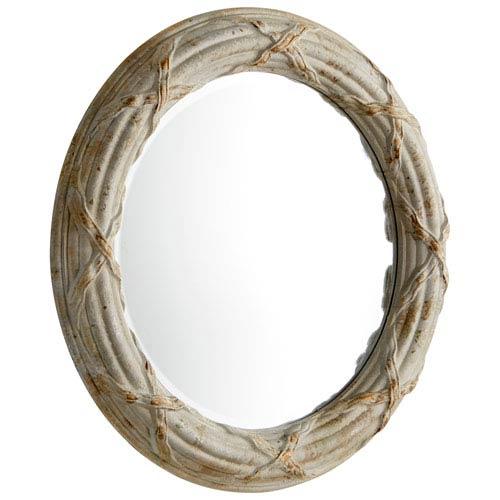 Cyan Design Ring of Life Mirror