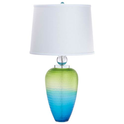 Cyan Design Puffer Table Lamp