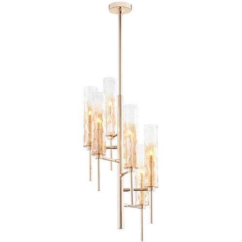 Cyan Design Balanchine Six-Light Chandelier