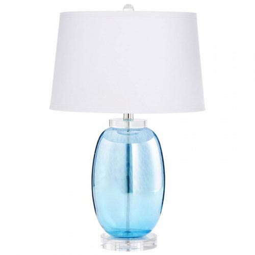 Caspian Sea One-Light Table Lamp