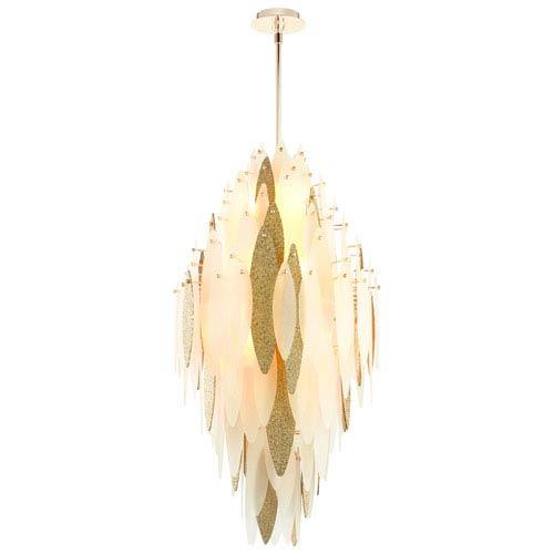 Cyan Design Vega Ten-Light Pendant
