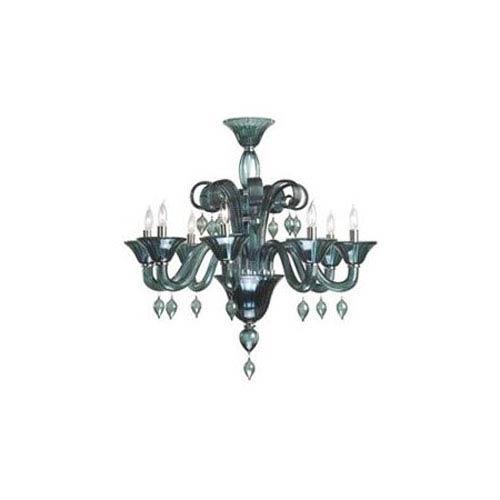Cyan Design Eight Lamp Chandelier