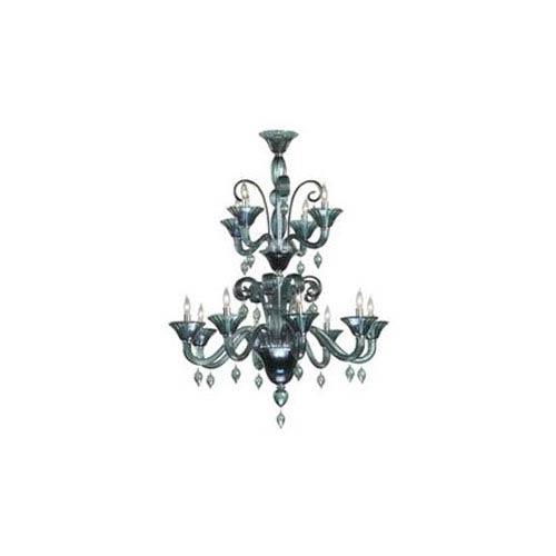 Cyan Design Twelve Lamp Chandelier