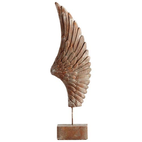 Feathers Of Flight Sculpture