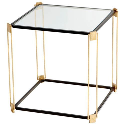 Velasco Side Table
