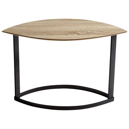 Lunare Coffee Table