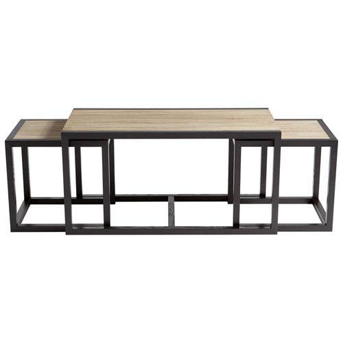 Melies Nesting Tables