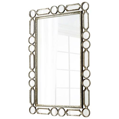 Cyan Design Balam Rectangular Mirror