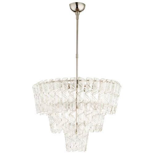Cannoli Ten-Light Pendant