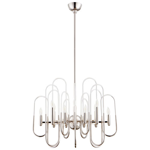 Cyan Design Champ-Elysees Twelve-Light Chandelier