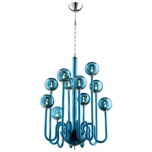 Cyan Design Marilyn Ten-Light Chandelier