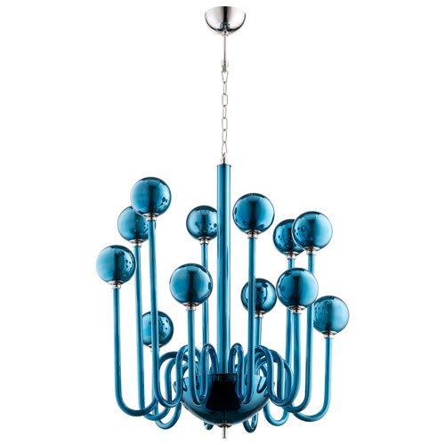 Marilyn Twelve-ight Chandelier