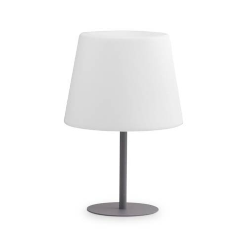 Zuo Modern Contemporary Lumen Multicolor LED Outdoor Table Lamp