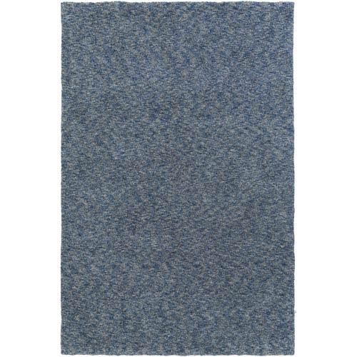 Artistic Weavers Sally Maise Blue and Navy Rectangular: 2 Ft. x 3 Ft. Rug