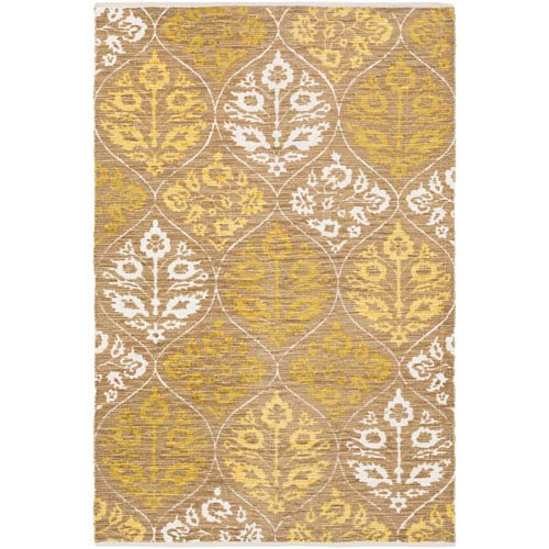 Artistic Weavers Elaine Luke Multicolor Rectangular: 2 Ft. x 3 Ft. Rug